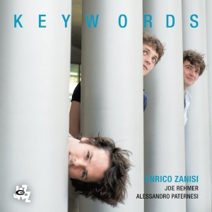 Keywords Enrico Zanisi