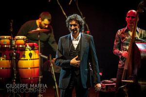 Ph: Giuseppe Maffia
