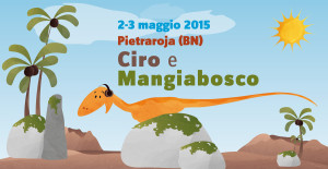 Ciro e Mangiabosco_locandina