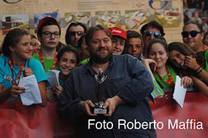Ph: Roberto Maffia