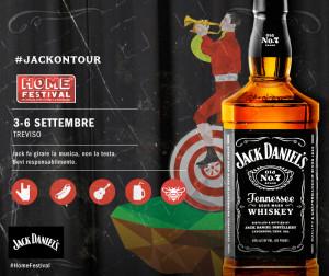 Jack @ Home