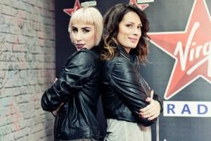 SexSecrets - Chiara Buratti e Vittoria Hyde