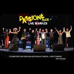 Passione-live