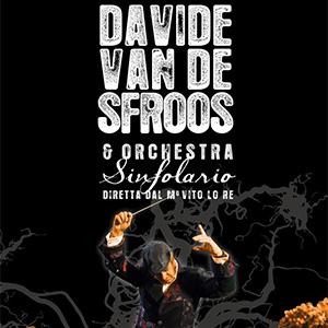 DAVIDE VAN DE SFROOS-170316