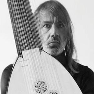 Jozef van Wissem -12052016