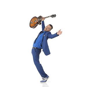 MIRKO CASADEI per ROCKIN' 1000 THAT'S LIVE
