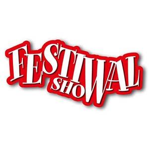 FESTIVALSHOW 2016:  finalissima il 13 settembre all'Arena di Verona!
