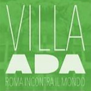 """VILLA ADA  ROMA INCONTRA IL MONDO """"L'ISOLA CHE C'E'"""""""