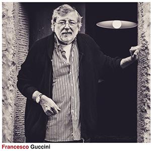 FRANCESCO GUCCINI a sostegno di EMERGENCY
