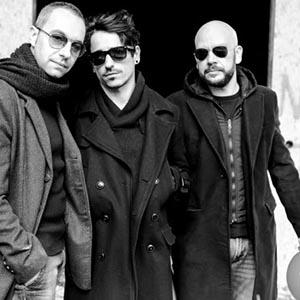 """AGRADO: esce """"GULASH"""" il nuovo album della band, contiene dieci grani inediti."""