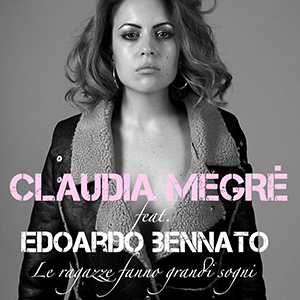 Claudia Megrè_030316